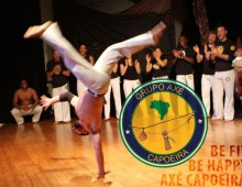 Axé Capoeira of Arizona