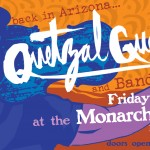 Quetzal's Concert in downtown Phoenix – Fri Mar 1st 8 pm