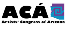 Artists' Congress of Arizona ~ ACÁ