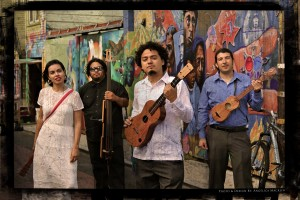 Cambalache is set to play at the Dia de Los Muertos PHX Festival in October.