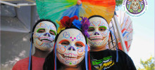Everything you've always wanted to know about Dia de los Muertos (Day of the Dead)